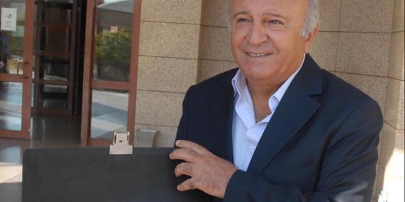 Eski vekil Ahmet Ersin ifade verdi