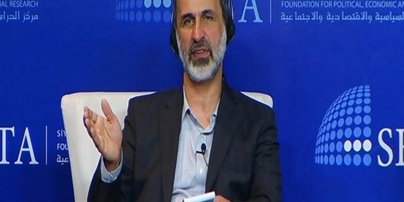 """""""Suriye rejimi ile diyalog kapısı kapandı"""""""