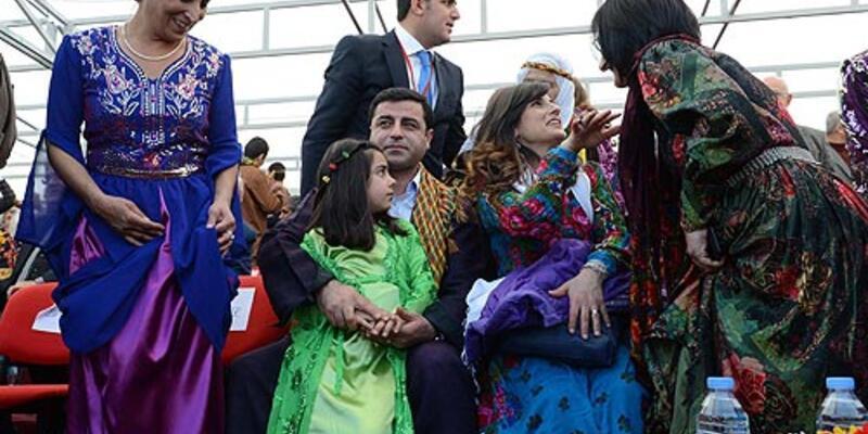 BDP'liler Öcalan'ın mesajını yorumladı