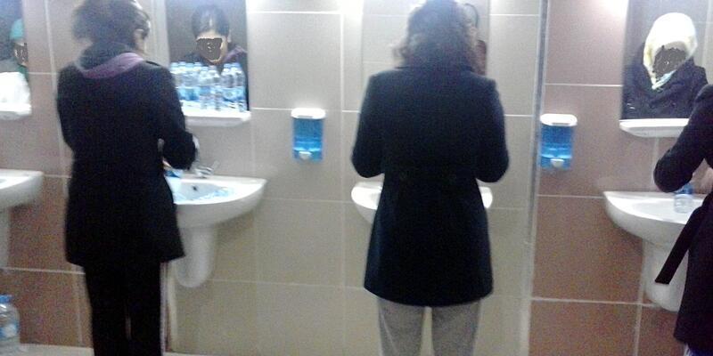 Bingöl'de susuzluk okulları tatil ettirdi