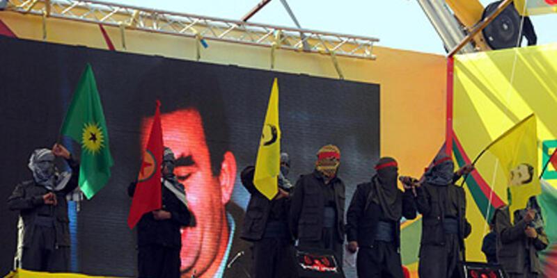 """Dış basın Öcalan'ı """"flaş"""" geçti!"""