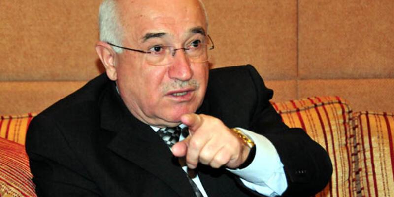 TBMM Başkanı Çiçek, Sinop'taki saldırıyı kınadı