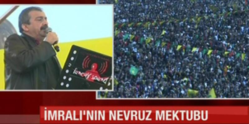 Öcalan'ın Nevruz mesajı