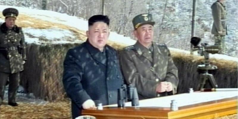 Kuzey Kore'den ABD'ye yeni tehdit