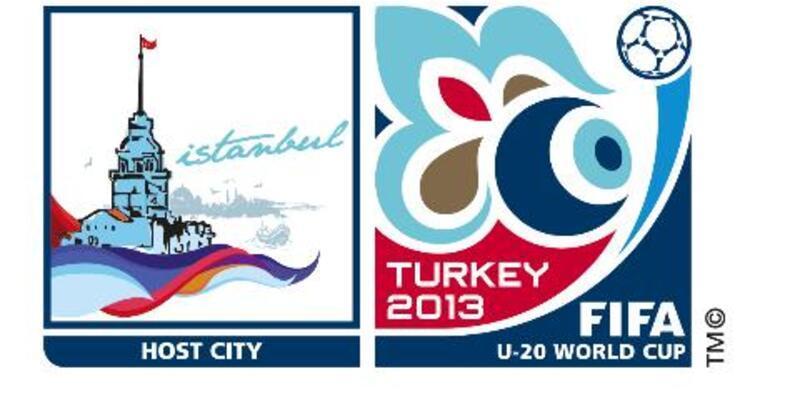 FIFA U20 Dünya Kupası şehir logoları