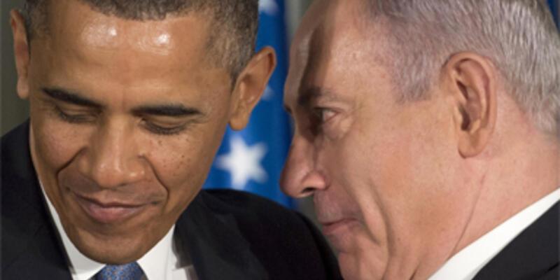"""ABD ve İsrail """"kimyasal""""da ters düştüler"""