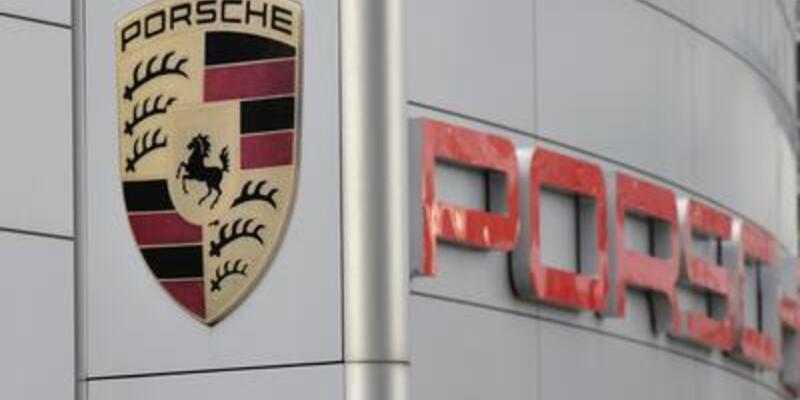 """Porsche çalışanlarına """"rekor"""" prim"""