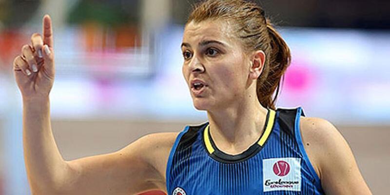 Fenerbahçeli kızlar 3'te 3 yaptı
