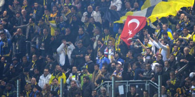 UEFA Fenerbahçe'yi disiplin kuruluna sevk etti