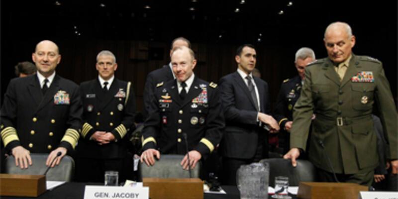 NATO Avrupa Komutanı'ndan Suriye mesajı