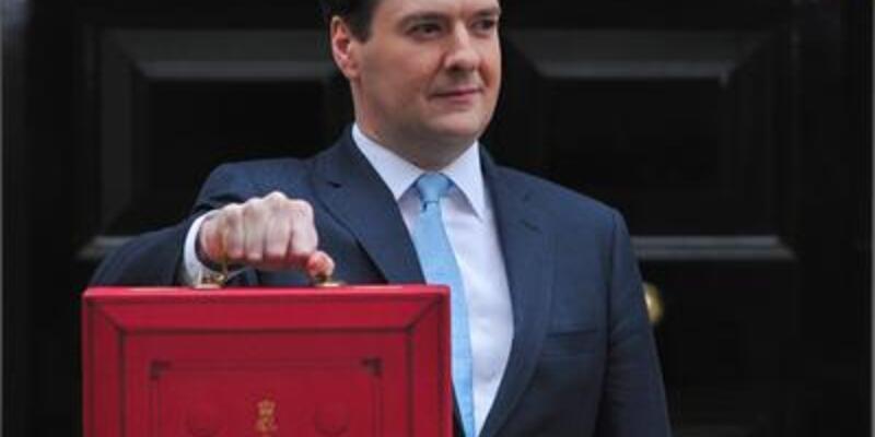 İngiltere'de yeni bütçe açıklandı