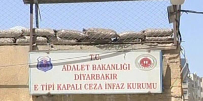 """""""Diyarbakır Cezaevi kapatılmıyor"""""""