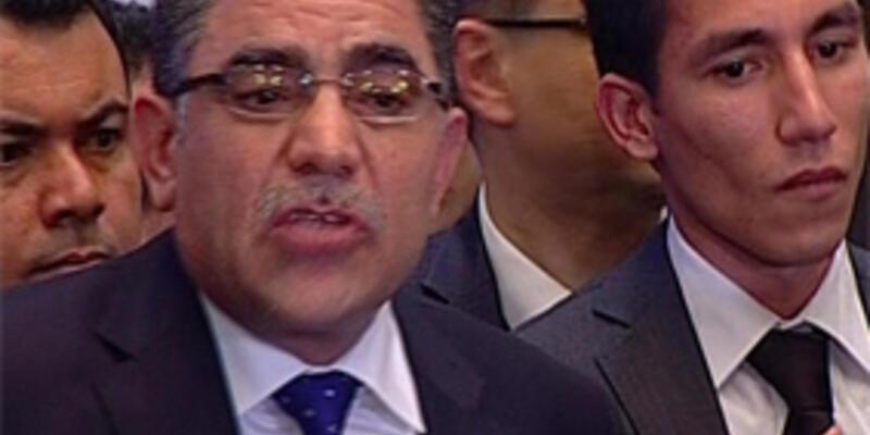 Suriyeli muhalifler geçici  başkanı seçti