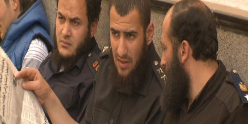 Mısır'da sakal krizi