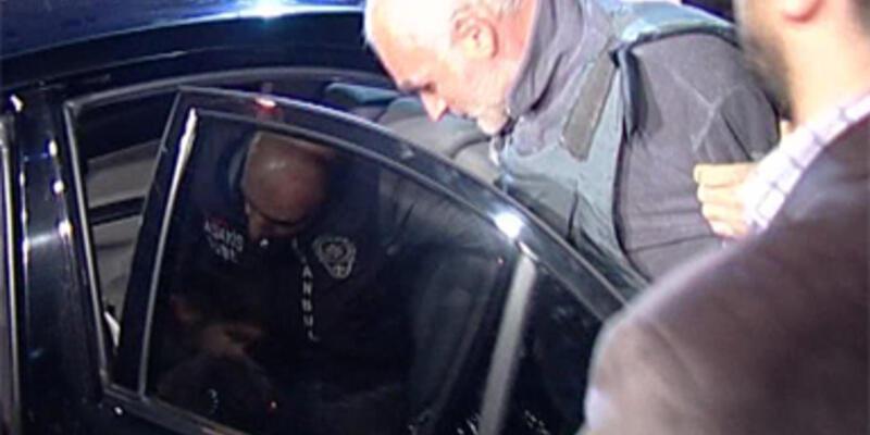 """""""Laz Ziya"""" tutuklandı"""