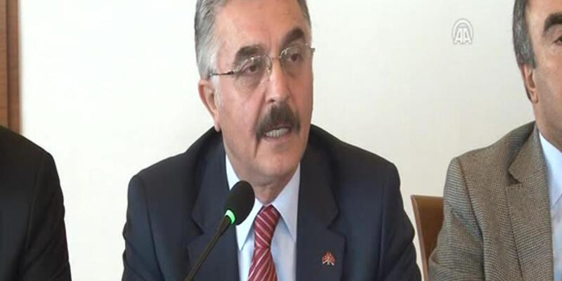 MHP'den ihanet suçlaması