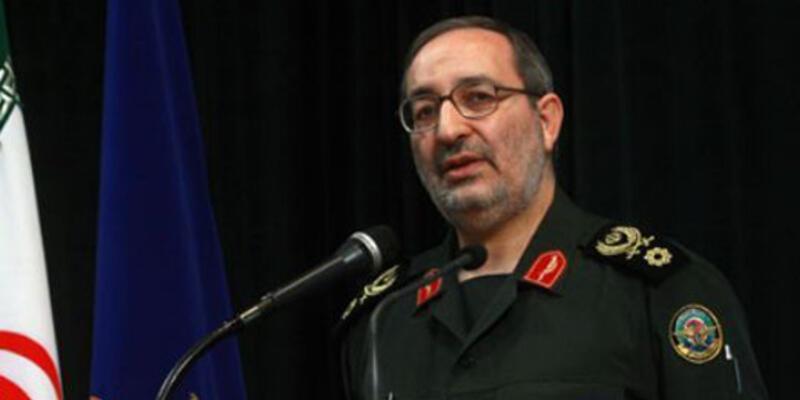 İran'dan gözdağı