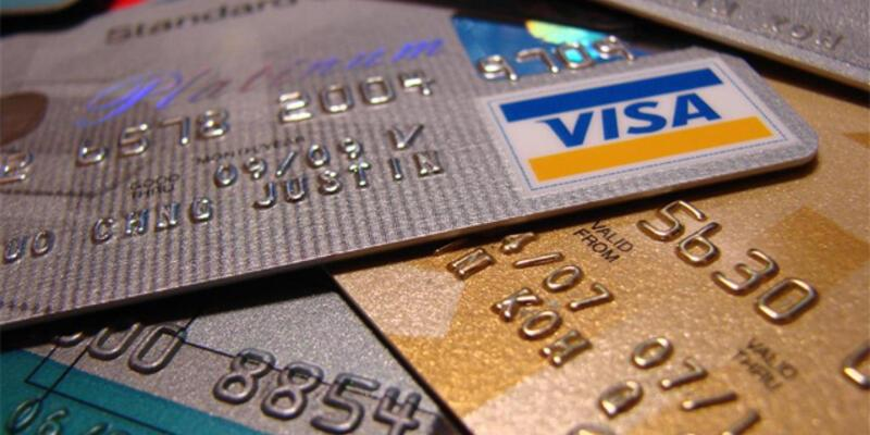 Kredi kartında faiz oranları değişmedi