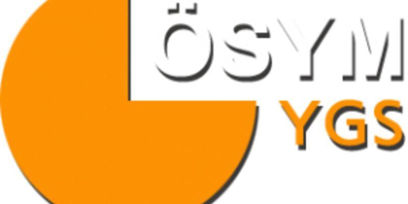 YGS giriş belgesinde yanlışlık