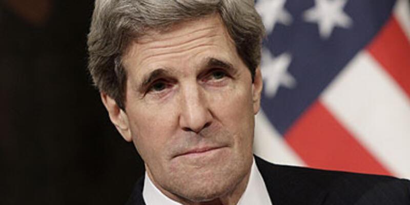 "ABD'den ""İran"" kararı"