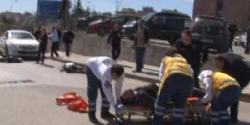 Gaziantep'teki saldırı mafya hesaplaşması çıktı