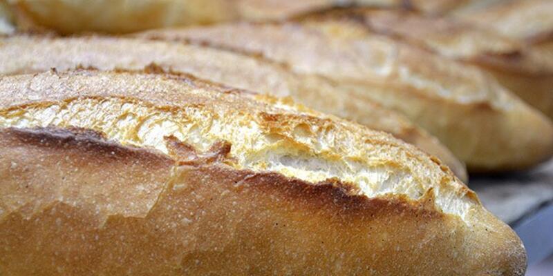 Ekmek artık İstanbul'da 1 lira