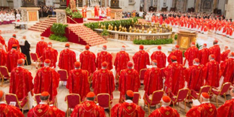Vatikan'da olağanüstü hal!