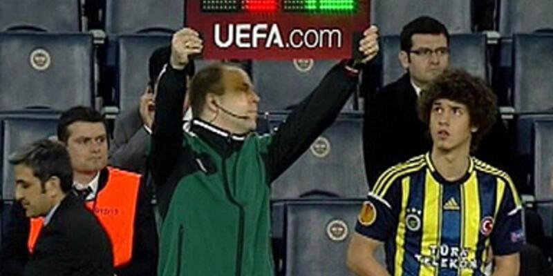 Fenerbahçe çeyrek finale koştu