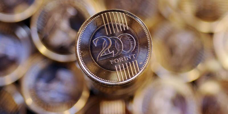 Forint, euro karşısında en zayıf döneminde