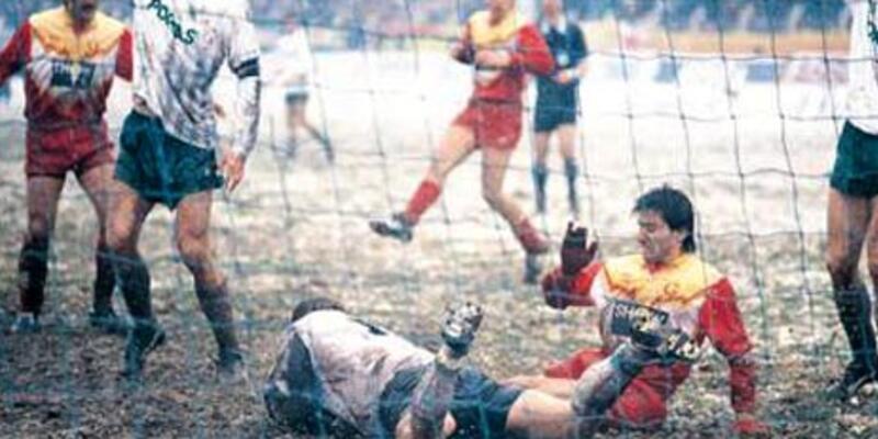 Galatasaray'ın 26. Almanya imtihanı