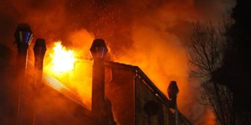 8 Türk'ün öldüğü yangın Alman medyasında