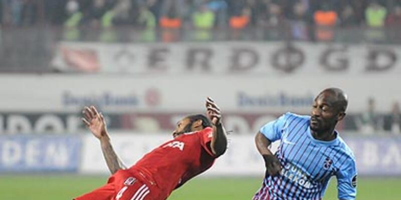 Trabzon'da beraberlik