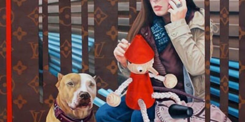 """Merhart Galeri """"Zamanın Yüzü""""yle açılıyor"""