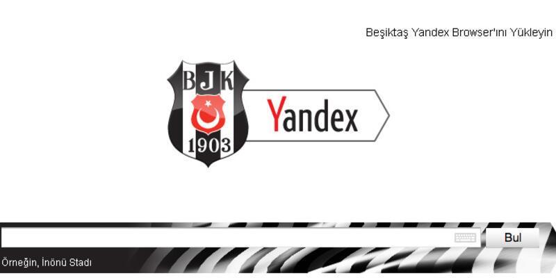 Beşiktaş'tan internet hamlesi