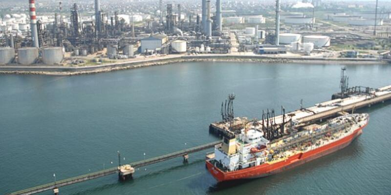 Ham petrol işlenince ihracat kalemi oldu