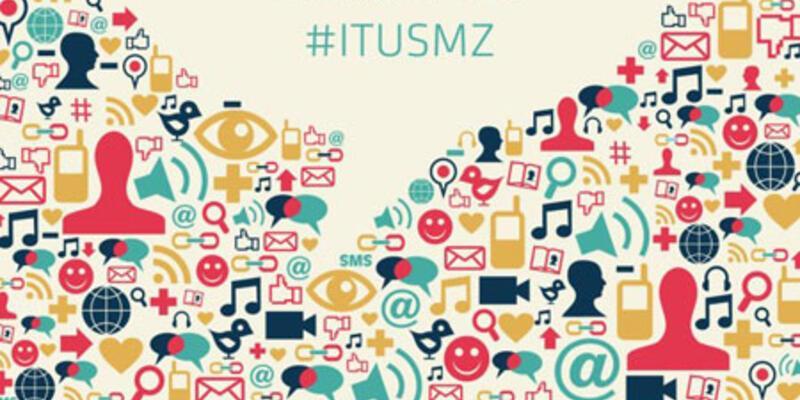 İTÜ'den Sosyal Medya Zirvesi