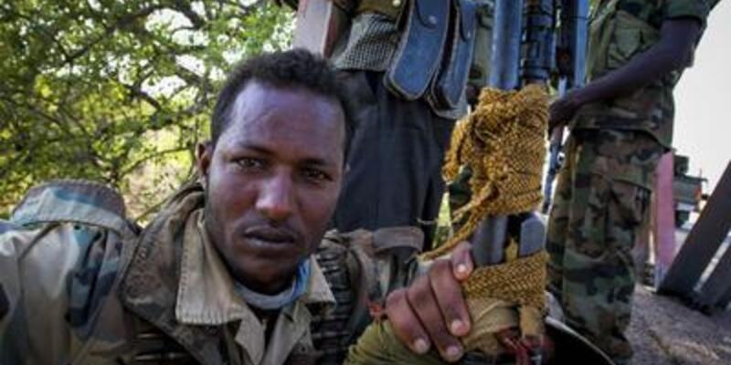 Somali'ye ambargo kalktı