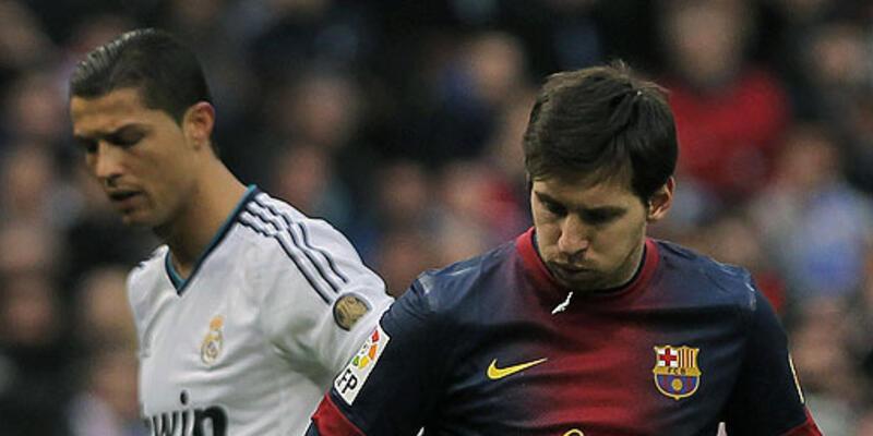 """Messi: """"Mutsuz değilim"""""""