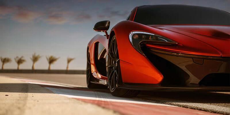 McLaren'den çevreci hız makinesi!