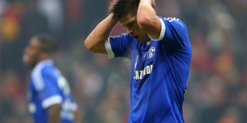 Huntelaar futbolu Schalke'de bırakabilir