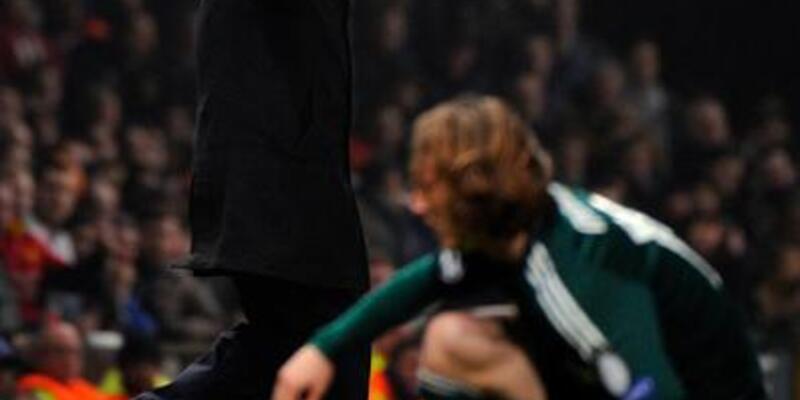 """""""Alex Ferguson'u da atsana"""""""