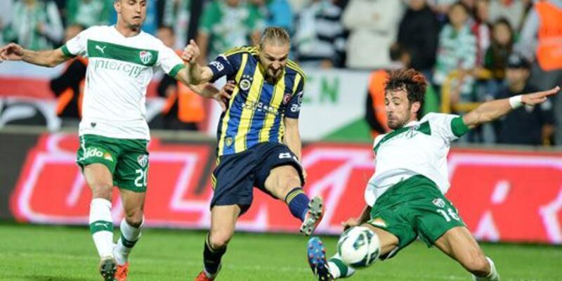 Fenerbahçe'nin 181. Avrupa maçı