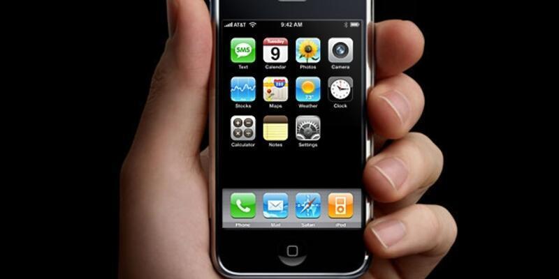 Apple iPhone için hangi isimleri düşünmüş!