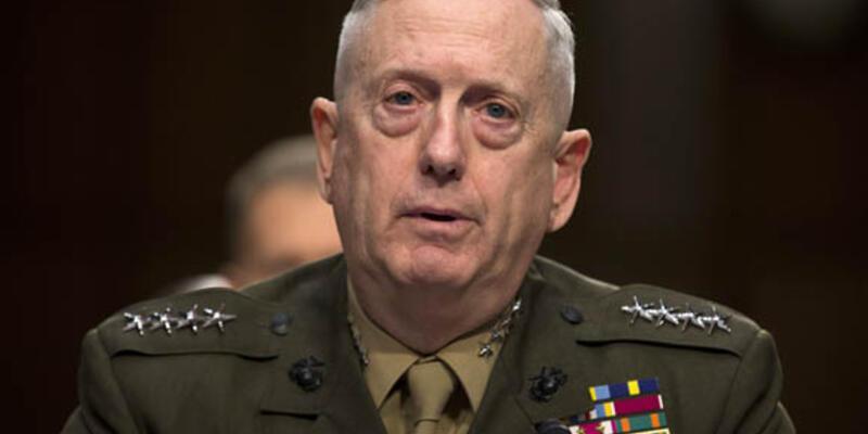 """ABD ordusu: """"İran'a yaptırımlar işe yaramıyor"""""""