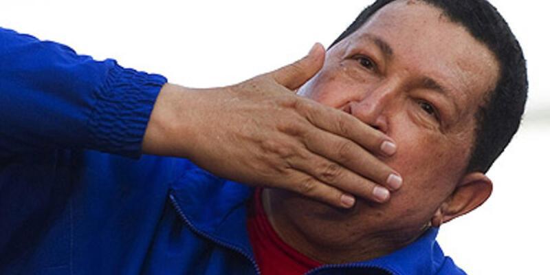 Chavez'in ölümüyle ilgili çarpıcı iddia!