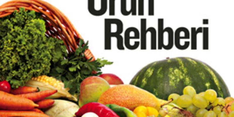 101 soruda organik ürün rehberi!