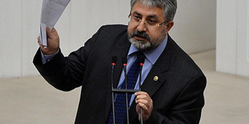 CHP'den Kayseri yolsuzluğu belgeleri