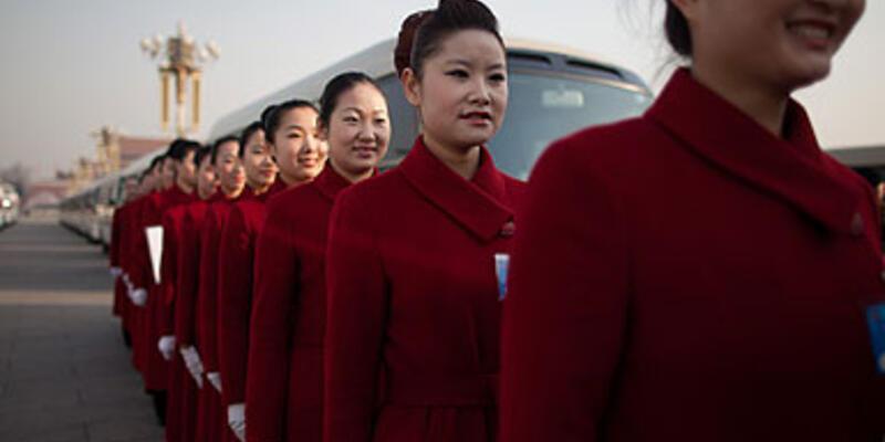Çin'de yönetim değişikliğinin yapılacağı kongre başladı