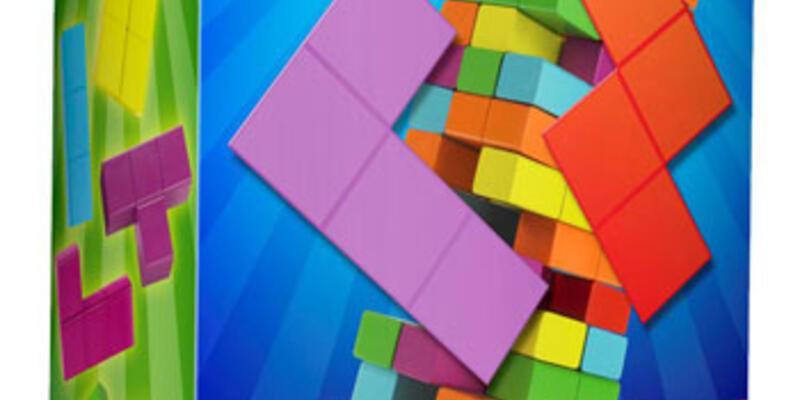 Tetris oyunu ete kemiğe bürünüyor