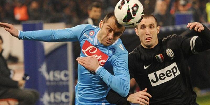 Serie A'da 27. hafta değerlendirmesi